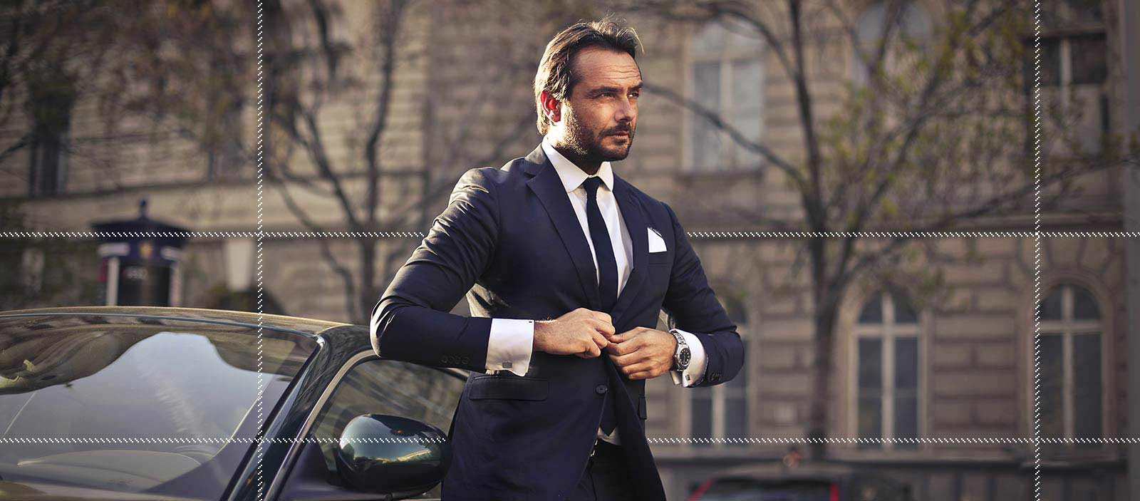 A brief history of suits
