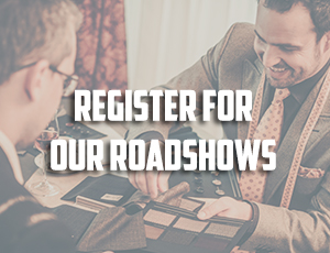 our roadshows