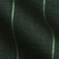 120s Italian Super wool and cashmere Fabric in two inch wide stripes