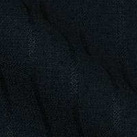 180s All Wool Fabric From Gold Collection in Exclusive three quarter inch glossy tone on tone chalk stripes