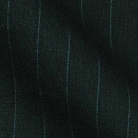 180s All Wool Fabric From Gold Collection in Exclusive Pin stripes