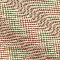 All Year New Australian Pure Wool in Classic Houndstooth Pattern