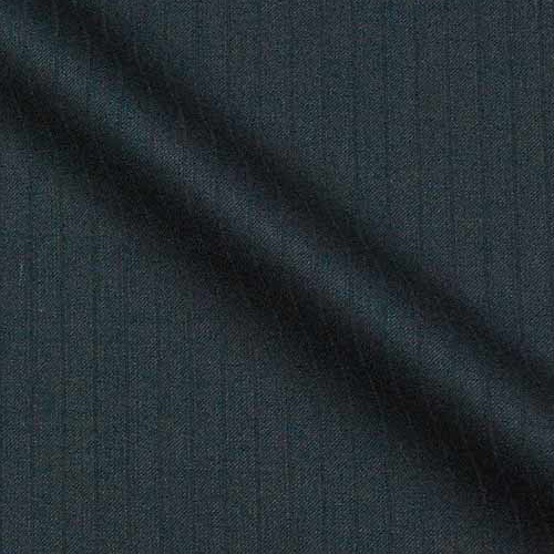 Super 140'S Wool and Cashmere Tone on Tone Stripe