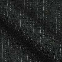 MicroLite Wrinkle Resistant Wool Blend in 1/4 inch micro stripe