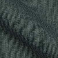 Superfine wrinkle resistant all year wool Prince of Wales Check