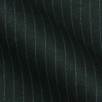 Super wool and Cashmere in 1/8 inch stripe