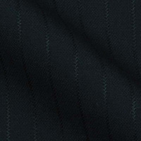 Microlite Italian wool and cashmere in quarter inch tone on tone stripe