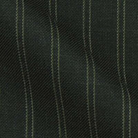 Heritage Super 130s Wool and Cashmere in Twin Stripe
