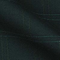Super Fine 140 s Italian Wool & Cashmere From The Grand-Heritage by Luigi Vittorio In Double Window Pane