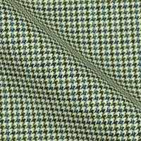 Super 140s All year wool Sports Houndstooth - European Collection