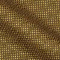 Pure Wool and Silk Tweed Basket Weave