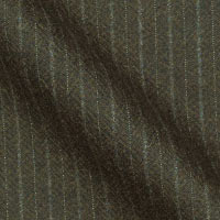 Pure New Wool - Made in Australia - Worsted Subtle Fine Stripe