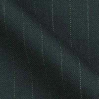 Super 150s Wool And Cashmere - Made In Italy in Subtle  Pinstripe
