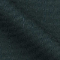 Super 150s Wool And Cashmere - Made In Italy Luxury Class in  Subtle Tone On Tone Stripe
