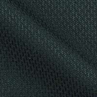 Super 150s Wool And Cashmere - Made In Italy Luxury Class in Self Design in Digital Morse Pattern