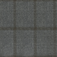 Pure Harris Tweed in Window Pane