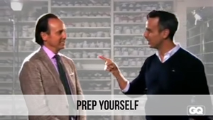 prep yourself