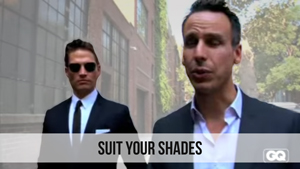 suit your shades