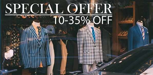 specials and offers at mycustomtailor