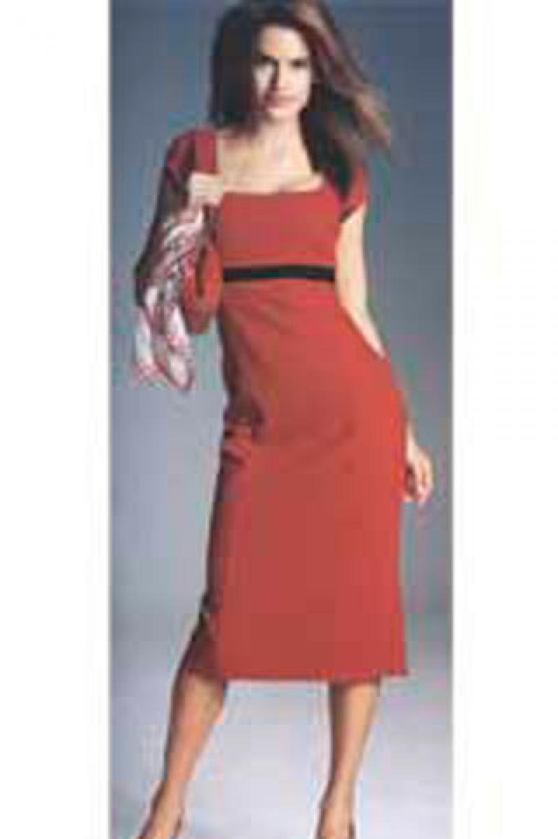 Girls Tailored Dresses