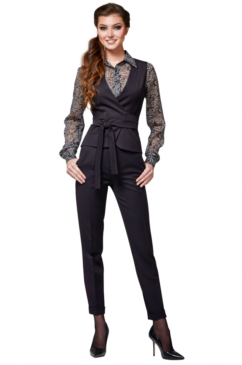 Buy Vests tailored for women pictures trends