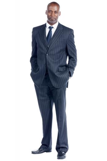 Mens Designer Brands – Mens 3pc Suits – style number 17330