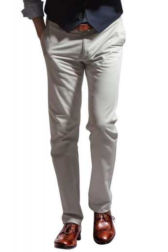 Mens Designer Brands – Custom made Pants & Slacks – style number 17333