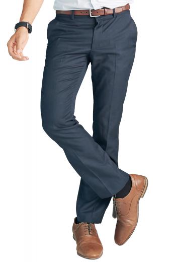 Mens Designer Brands – Custom made Pants & Slacks – style number 17334