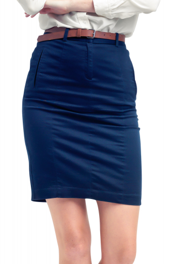 Womens Heritage Gold – Custom made Skirts – style number 17360