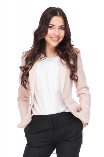 Womens Heritage Gold – Womens Jackets & Blazers – style number 17382