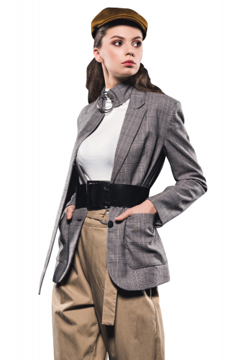Womens Heritage Gold – Womens Jackets & Blazers – style number 17383