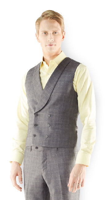 Vests and Waistcoats
