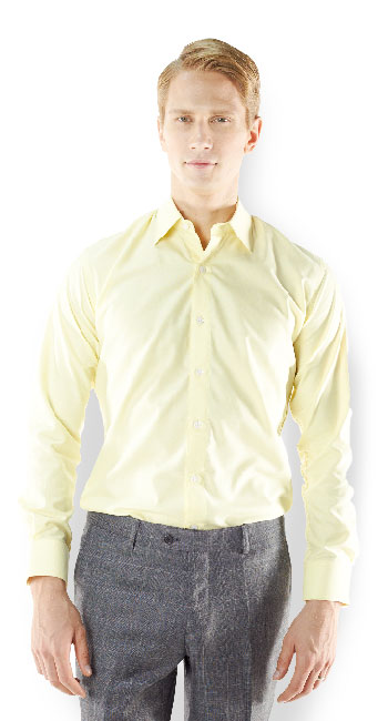 Mens Custom Shirts