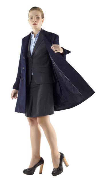 Womens Coats & Outerwear
