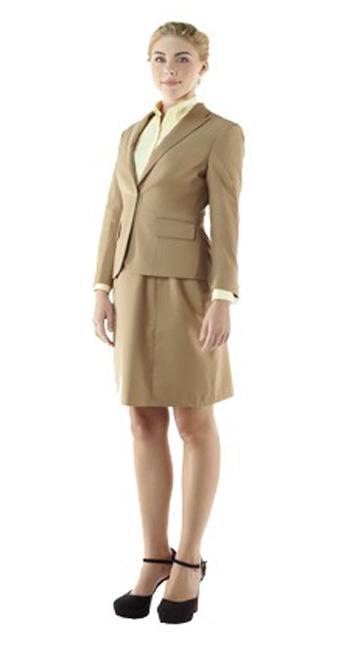 Custom Skirt Suits