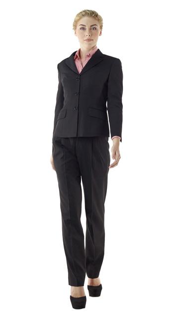 Custom Pant Suits