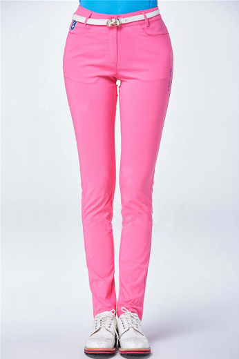 Slim fit with