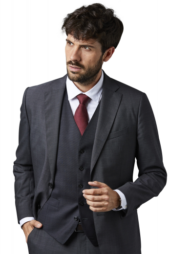 Mens Classic – Mens three piece Suits – style number 16319