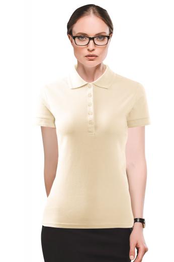 Polo & Golf Shirts – Womens Custom Polo & Golf Shirts – style number 17232