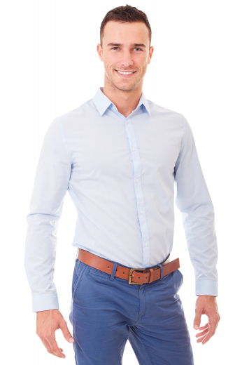 Mens Exclusive – Evening Dress Shirts – style number 17341