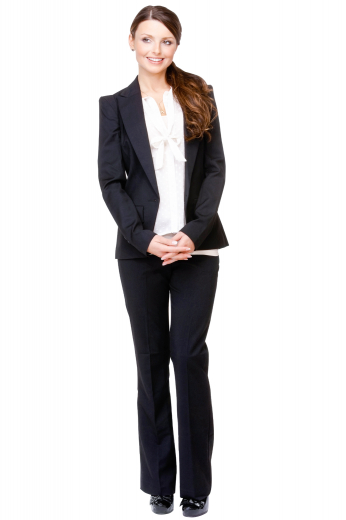 Womens Heritage Gold – Custom Pant Suits – style number 17365