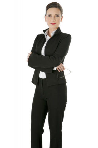 Womens Heritage Gold – Custom Pant Suits – style number 17366