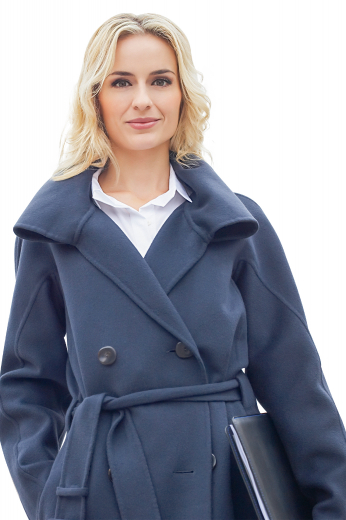 Womens Heritage Gold – Womens Coats & Outerwear – style number 17372