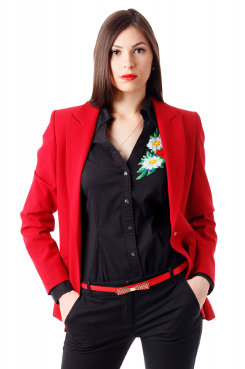 Womens Heritage Gold – Womens Jackets & Blazers – style number 17381