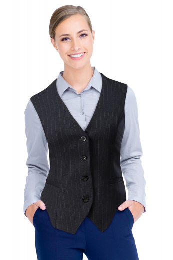 Womens Heritage Gold – Womens Vests – style number 17387