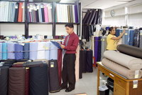 Our Cloth Inventory